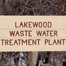Lakewood Waste Water Treatment Plant