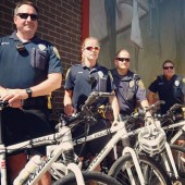 Photo of Lakewood Community Police Officers