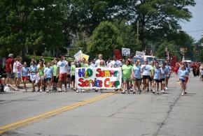 H2O Parade