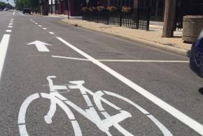 Bike Lane 3